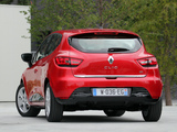 Photos of Renault Clio 2012
