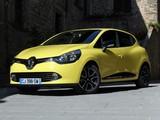 Photos of Renault Clio 2012