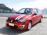 Photos of Renault Clio Mercosur 3-door 2012