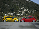 Pictures of Renault Clio RS 2006–09