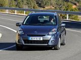 Pictures of Renault Clio Grandtour 2009–12