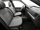 Pictures of Renault Clio Campus 5-door 2009–12