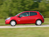 Pictures of Renault Clio 3-door 2009–12