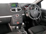 Pictures of Renault Clio 5-door ZA-spec 2009–12