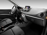 Pictures of Renault Clio 20th Limited Edition 2010