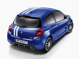 Pictures of Renault Clio R.S. Gordini 2010–12