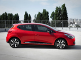Pictures of Renault Clio 2012