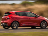 Pictures of Renault Clio R.S. 220 Trophy AU-spec 2016