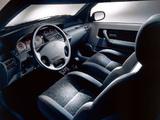Renault Clio 16S 1994–96 images