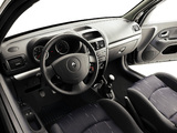 Renault Clio 5-door 2001–05 photos