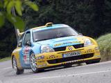Renault Clio Super 1600 2003 images