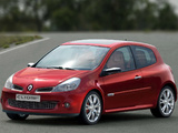 Renault Clio Sport Concept 2005 wallpapers