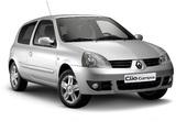 Renault Clio Campus 3-door 2006–09 images