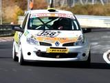 Renault Clio Cup 2006–09 photos