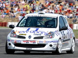 Renault Clio Cup 2006–09 pictures