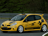 Renault Clio RS 2006–09 pictures