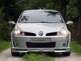 Koenigseder Renault Clio 2007–09 images