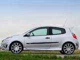 Koenigseder Renault Clio 2007–09 photos