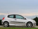 Koenigseder Renault Clio 2007–09 pictures