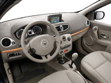 Renault Clio 3-door 2009–12 photos