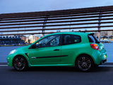 Renault Clio R.S. 200 Cup 2009–12 wallpapers