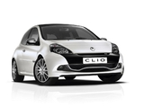 Renault Clio R.S. 20th Limited Edition 2010 images
