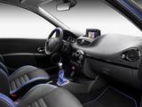 Renault Clio R.S. Gordini 2010–12 images