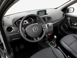 Renault Clio 20th Limited Edition 2010 photos