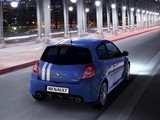 Renault Clio R.S. Gordini 2010–12 photos