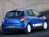 Renault Clio S 5-door ZA-spec 2010–12 photos