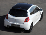 Renault Clio R.S. 20th Limited Edition ZA-spec 2010 photos