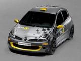 Renault Clio R3 2010–12 pictures
