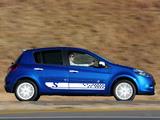 Renault Clio S 5-door ZA-spec 2010–12 wallpapers