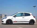 MR Car Design Renault Clio RS 2011 images