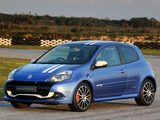 Renault Clio Gordini RS ZA-spec 2011 images