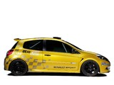 Renault Clio R.S. Cup 2011–12 photos