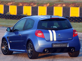 Renault Clio Gordini RS ZA-spec 2011 photos