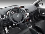 Renault Clio R.S. Angel & Demon 2011 pictures