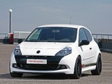 MR Car Design Renault Clio RS 2011 wallpapers