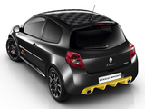 Renault Clio R.S. Red Bull Racing RB7 2012 images