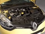 Renault Clio 2012 pictures