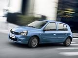 Renault Clio Campus Bye Bye 5-door 2012 pictures