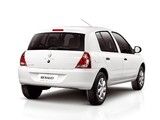 Renault Clio Mercosur 5-door 2012 pictures