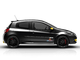 Renault Clio R.S. Red Bull Racing RB7 2012 wallpapers
