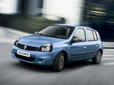 Renault Clio Campus Bye Bye 5-door 2012 wallpapers