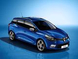 Renault Clio GT Estate 2013 images