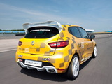 Renault Clio R.S. Cup 2013 images