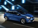 Renault Clio GT Estate 2013 photos