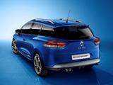 Renault Clio GT Estate 2013 pictures