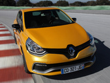 Renault Clio R.S. 200 2013 pictures